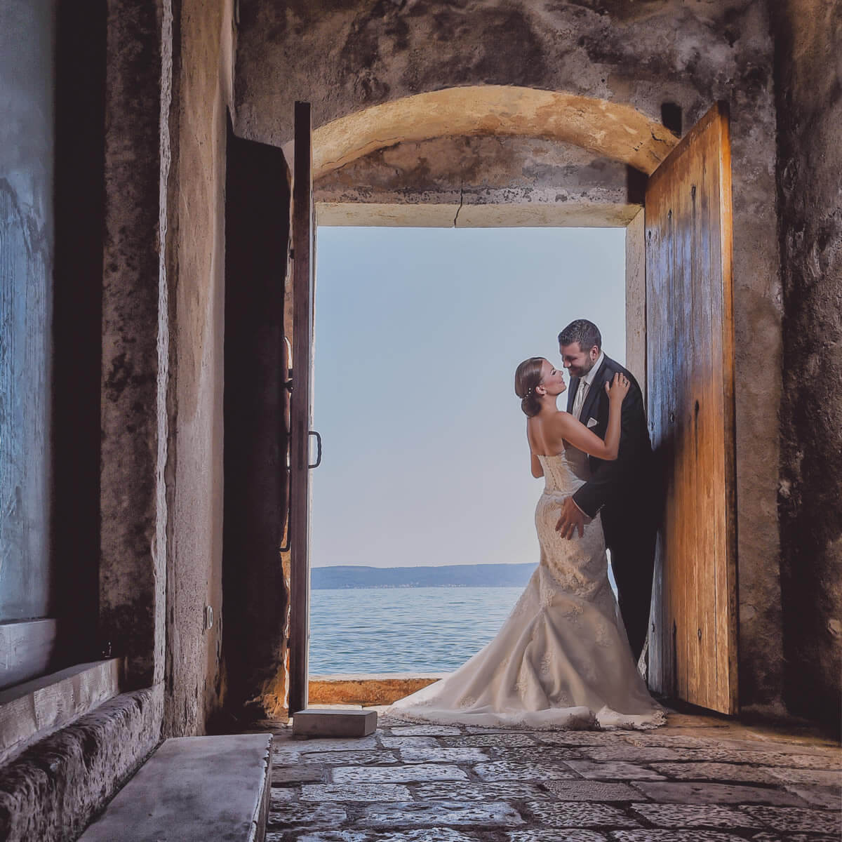 Vjenčanje u Hrvatskoj